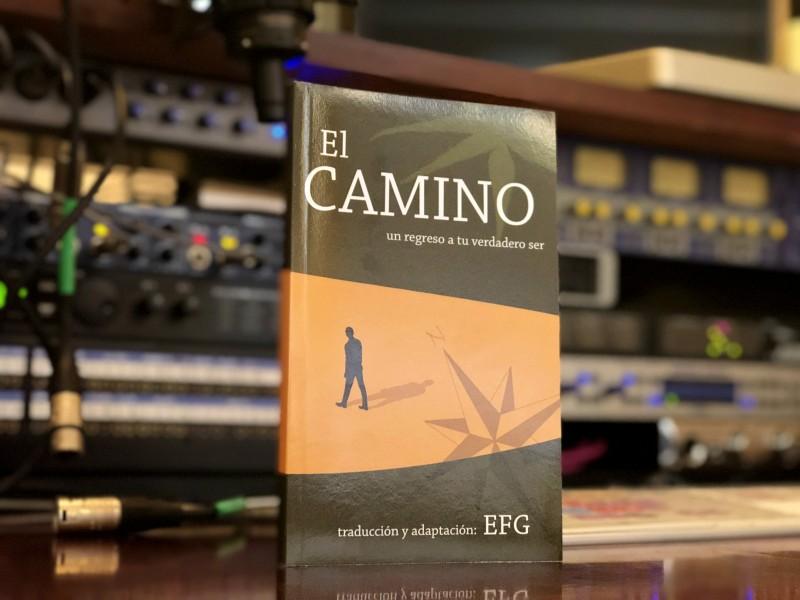 El Camino: un regreso a tu verdadero ser-Emanuel Gutierrez Many